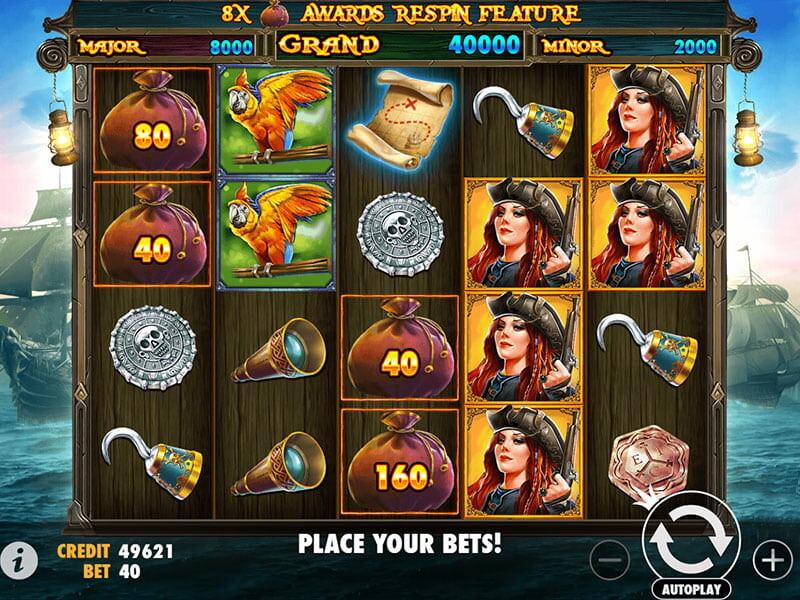 Pirates Gold Online Spielen